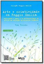 Arte e criatividade em reggio emilia - phorte -