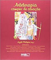 Arteterapia - Campos De Atuacao - W.a.k.