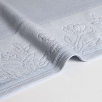 Artex toalha banho  jacquard le bain  algodão fio penteado aveludada -