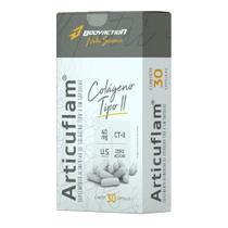 Articuflam Body Action Colágeno II - 30 Cápsulas -