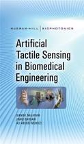Artificial tactile sensing in biomedical - Kobo Editions
