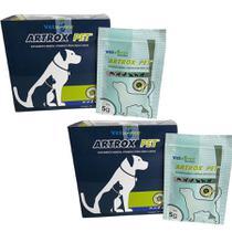 Artrox Pet 30 saches KIT 2 unidades Vetoquinol - Vetnil