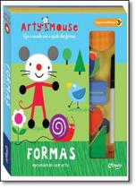 Arty Mouse: Formas - Catapulta