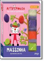 Arty Mouse: Massinha - Catapulta