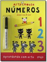 Arty Mouse: Números - Catapulta