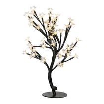 Árvore com Leds Warm 32cm - Chibrali -