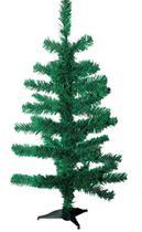 Arvore De Natal 90cm Com 90 Galhos e Base Com Nota Fiscal - Magizi