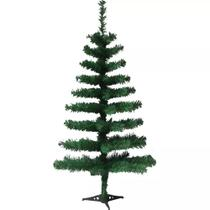 Árvore de Natal Canadense Verde 90 cm 90 Galhos - Magizi - Yangzi