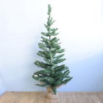 Árvore de Natal com Juta 90cm  Linha Natal Encantado Formosinha - Dea