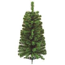 Arvore De Natal Cromus Real Verde 120cm - Suprinform