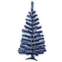 Árvore De Natal Nevada Pinheiro 90cm 90 Galhos Decoração - Rio Master