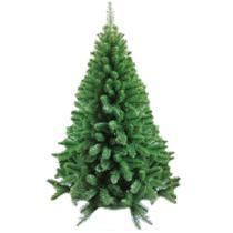 Árvore De Natal Pinheiro Escócia Verde 180cm 521 Galhos 9,0kg Magizi -