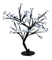 Árvore Flor De Cerejeira 60 Leds Abajur Wincy - Wincy Natal