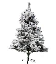 Arvore natalina alaska 240cm - niazitex -