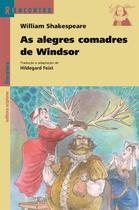 As Alegres Comadres de Windsor - Col. Reencontro Literatura - Scipione