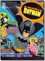 As Aventuras de Batman - Ediouro ( normal )