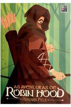 As Aventuras de Robin Hood - Pé Da Letra