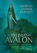 As Brumas De Avalon - Planeta