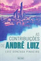 As Contribuições de André Luiz - Eme