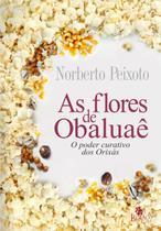 As Flores De Obaluaê - o Poder Curativo Dos Orixás - Besourobox