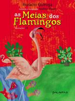 As meias dos flamingos - Palavras -