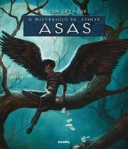 Asas - Vol 01 - Farol (Dcl)
