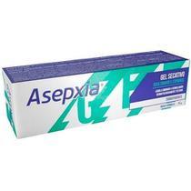 Asepxia Gel Secativo Transparente para Cravos e Espinhas 15g -