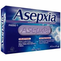 Asépxia Sabonete Adstringente Cremoso 90g -