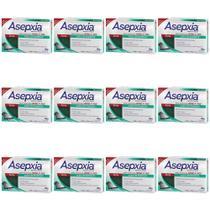 Asépxia Sabonete Forte 80g (Kit C/12) -