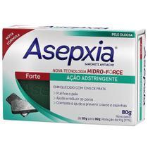 Asepxia Sabonete Forte 80g -