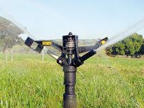 Aspersor Agricola c/ Regulagem Agrojet 05 unid - Irrigação -
