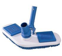 Aspirador Asa Delta p/ piscinas de vinil, fibra e alvenaria - Sodramar -