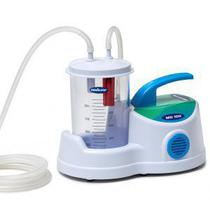 Aspirador Bomba Cirúrgico MD100  Medicate -