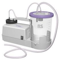 Aspirador Clínico Secreção e Líquido Aspiramax NS -