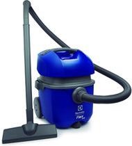 Aspirador de Água e Pó Electrolux FLEXN Azul Flex - 110V - Eletrolux