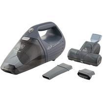 Aspirador de Pó 220V Black&Decker Elétrico Portátil Com Função Sopro e Bocal Turbo 1200w Azul Escuro - Black & Decker