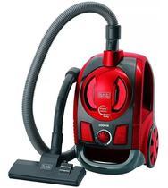 Aspirador De Pó A6  Ciclônico De Alta Performance Vermelho Metálico 2000w 127v Black+decker - Black Decker