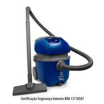 Aspirador de Pó, Água e Sopro Flexn - Electrolux -