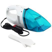 Aspirador De Po Automotivo Para Carro, Caminhao E Barco Portatil Mini 12v - High-power vacuum