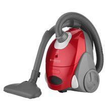 Aspirador de Pó Cadence Vermelho 220V Asp503 -
