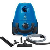 Aspirador de pó com saco Electrolux SON10 1,24 Litros 1.400W Azul 110v -