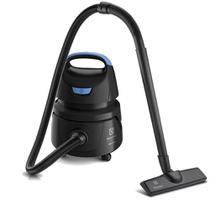 Aspirador de Pó e Água 1250W Hidrolux Electrolux 5L c/ Conjunto de Acessórios e Rodas 360 (AWD01) -