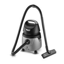 Aspirador de Pó e Água 1250W Smart Electrolux 10L com Conjunto de Acessórios e Rodas 360 (A10N1) -