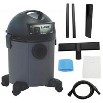Aspirador de Pó e Água 22L Compact Cinza 1250W Lavor - Lavor wash