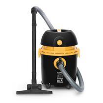 Aspirador de Po e Agua Arno 1400W Amarelo/Preto 10L 110V       H3PO -