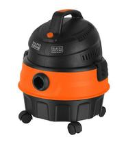 Aspirador de Pó e Água Black Decker Função Sopro BDAP10-BR 1200W 127V -