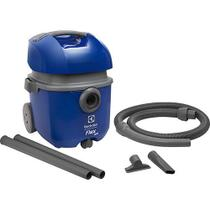 Aspirador de Pó e Água Electrolux Flex 1400W Azul/Cinza -