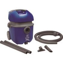 Aspirador de Pó e Água Electrolux Flex FLEXN, 1400w, Azul - 220V -