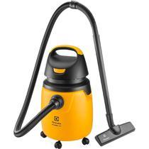 Aspirador de Pó e Água Electrolux, GT3000, Profissional, 1300W, Amarelo - 110V -