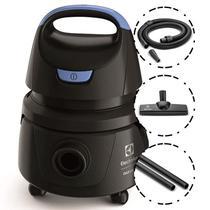 Aspirador de po e agua electrolux hidrolux awd01 1250w -